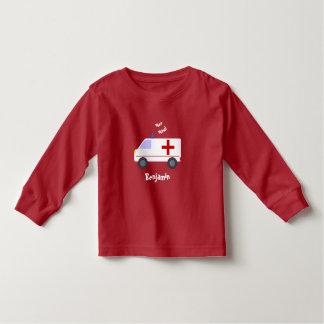T-shirt d'ambulance
