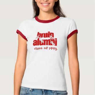 T-shirt Dames C/o de 'chemise 93 anciennes élèves