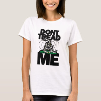 T-shirt Dames Gadsden