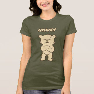 T-shirt Dames GRINCHEUSES