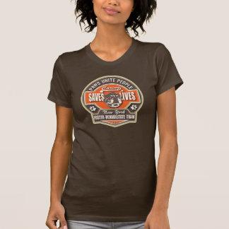 T-shirt Dames P.U.P.T-Shirt