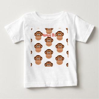 """T-shirt d'amusement de """"affaires de singe"""""""