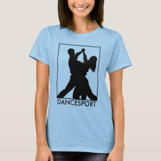 T-SHIRT DANCESPORT