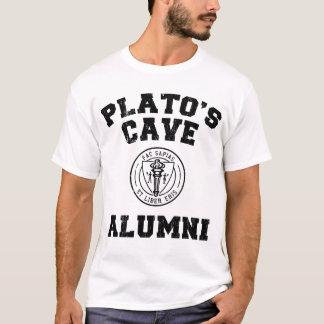 T-shirt d'anciennes élèves de la caverne de Platon