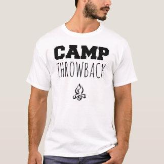T-shirt d'ANCIENNES ÉLÈVES de régression de camp