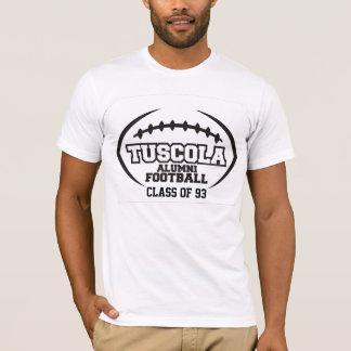 T-shirt d'anciennes élèves de Tuscola
