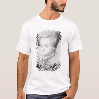 T-shirt d'Andouins de Diane, comtesse de Gramont