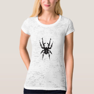 T-shirt d'Andy Howell