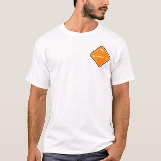 T-shirt Dangereux si humide