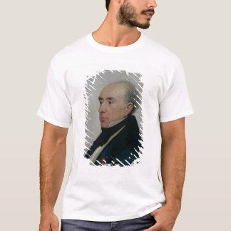 T-shirt d'Anglas de Francois Antoine Boissy