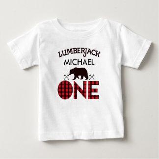 T-shirt d'anniversaire de flèches d'ours de