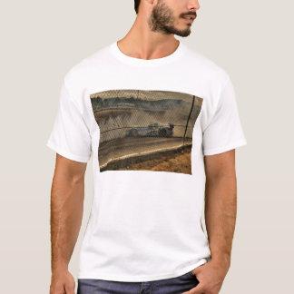 T-shirt dans la dérive