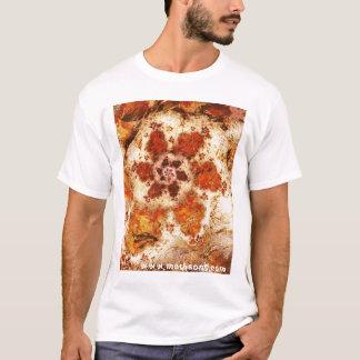 T-shirt Dans la pierre