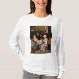 T-shirt Dans le Souk, 1891