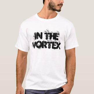 T-shirt Dans le vortex