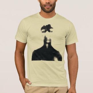 T-shirt dans les tranches