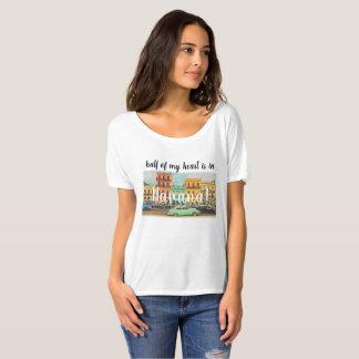 T-shirt Dans une humeur d'évasion ? portez-la et il est