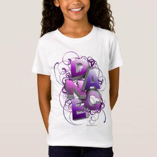 T-Shirt danse 3D (été)