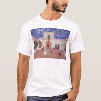 T-shirt Danse créole, avant 1927