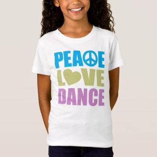 T-Shirt Danse d'amour de paix