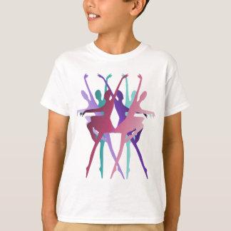 T-shirt Danse de danse de danse