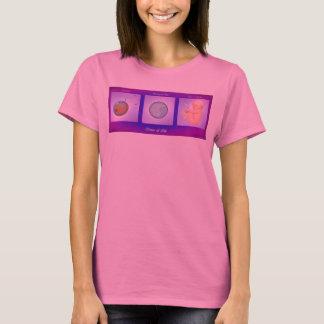 T-shirt Danse de la vie