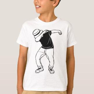 T-shirt Danse de limande