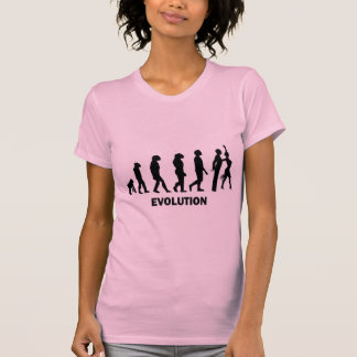 T-shirt Danse de salon