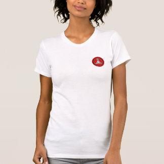T-shirt Danse d'Irlandais de Tulsa