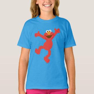 T-shirt Danse heureuse d'Elmo