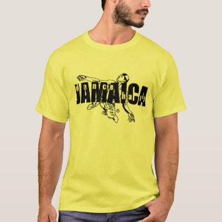 T-shirt Danse jamaïcaine #mms0001