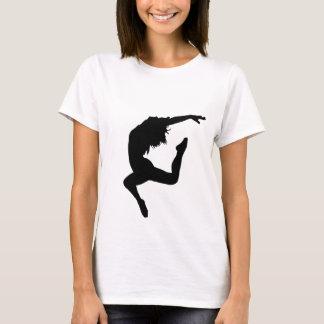 T-shirt Danse moderne