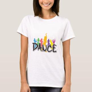 T-shirt DANSE - révisée
