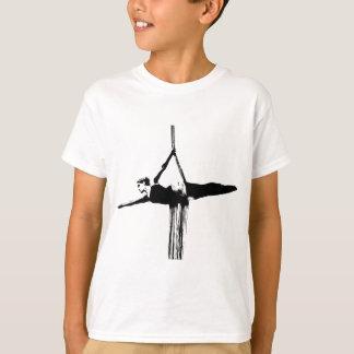 T-shirt Danseur aérien de soies