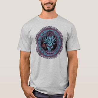T-shirt Danseur de Ganesh