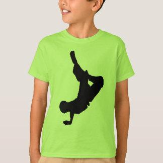 T-shirt Danseur de rue