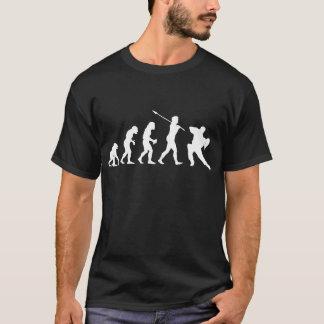 T-shirt Danseur de tango