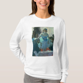 T-shirt Danseur d'Edgar Degas | dans son vestiaire