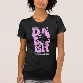 T-shirt Danseur final T
