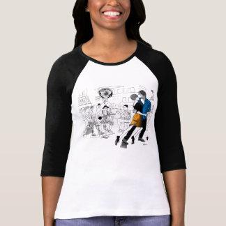 T-shirt Danseurs