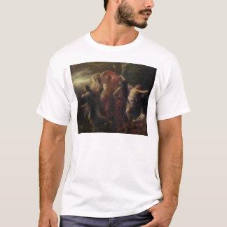 T-shirt Danseurs, 1891