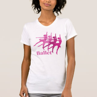 T-shirt Danseurs classiques
