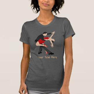 T-shirt Danseurs de tango
