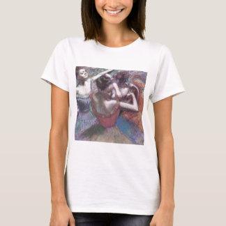 T-shirt Danseurs d'Edgar Degas