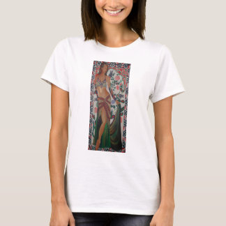 T-shirt Danseuse du ventre
