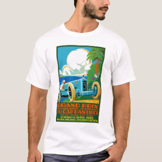 T-shirt d'Antibes de Grand prix Du Cap