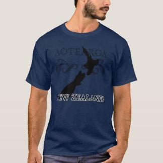 T-shirt d'Aotearoa Nouvelle Zélande