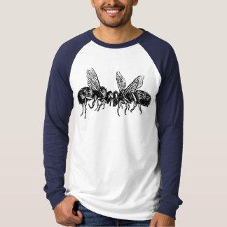 T-shirt d'apiculteur