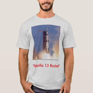 T-shirt d'Apollo 13