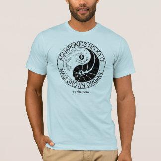T-shirt d'Aquaponics de Maui, Hawaï
